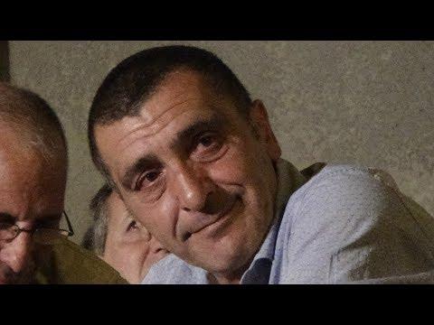 Fiaccolata Della Legalità - Alia 17 Giugno 2017  (VIDEO)
