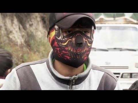 Ισημερινός: Ένας νεκρός στις διαδηλώσεις