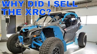 8. 2018 CAN AM MAVERICK X3 XRC SOLD!!!!