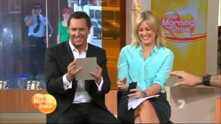 Sydney Mentalist & Mind reader Phoenix on Channel Seven's