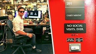 Video Casey Neistat's Wildly Functional Studio MP3, 3GP, MP4, WEBM, AVI, FLV Februari 2019