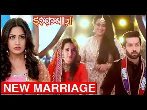 Shivaay To Get MARRIED To Meghna POST LEAP | Ishqb