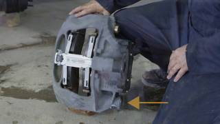 Video SAF P89 Plus Air Disc Brake Rebuild Procedure MP3, 3GP, MP4, WEBM, AVI, FLV Juni 2019