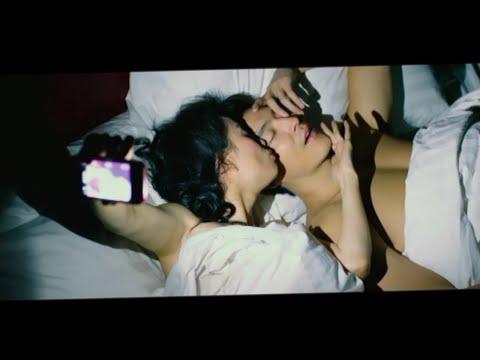 """Daniel Henney as """"Womanizer"""" Bill in One Night Surprise 一夜惊喜 (2013) MV w/ Fan Bingbing"""