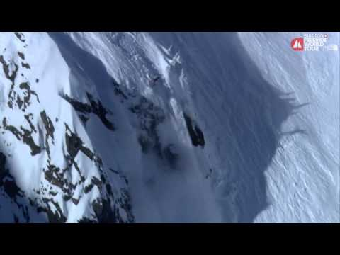 Freeride World Tour 2013: Revelstoke Highlights