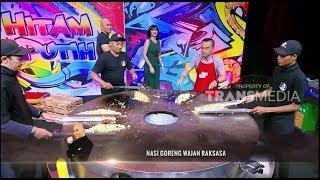 Video Nasi Goreng Wajan Raksasa    HITAM PUTIH (26/10/18) Part 1 MP3, 3GP, MP4, WEBM, AVI, FLV Mei 2019