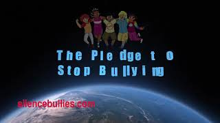 Nobullying2020 Series, Stand up Speak Out