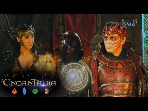 Encantadia 2016: Full Episode 112