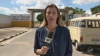 Mega fuga Bauru, Campinas recebe presos