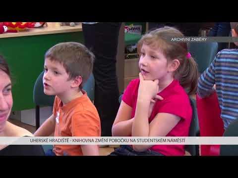 TVS: Uherské Hradiště 2. 2. 2018