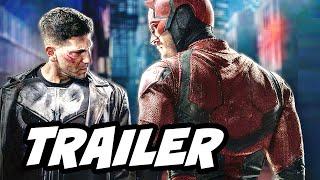 Daredevil Season 3 Teaser Trailer Breakdown
