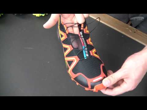 Salomon Speedcross 3 - Trail Running Schuhe