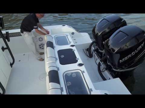 WELLCRAFT 302 FISHERMAN - 2019
