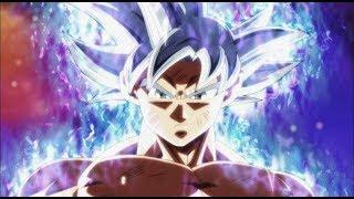 Download Lagu Mastered Ultra Instinct Goku vs Jiren - [AMV] - Courtesy Call Mp3
