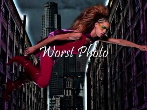 ANTM Cycle 5 Contestants Best and Worst Photos
