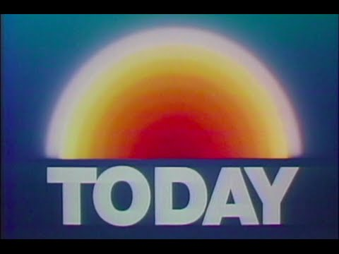 TODAY Show Open | 1.4.1982