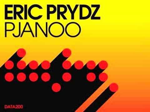 Eric Prydz - 'Pjanoo' (Audio Only)