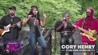 Video Rosslyn Jazz Festival: Cory Henry & The Funk Apostles (2018) MP3, 3GP, MP4, WEBM, AVI, FLV Februari 2019