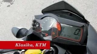 7. KTM 990 R Superduke
