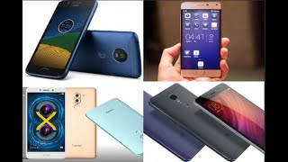In Graphics: best smartphone under 15,000 Rs in the market