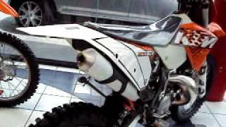 6. AutoConnect.com.mx - Motocicleta 2011 KTM 200 XCW