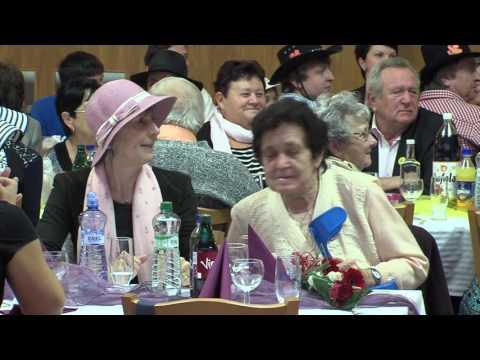 TVS: Dolní Němčí - Setkání rodiny Kadlčkových