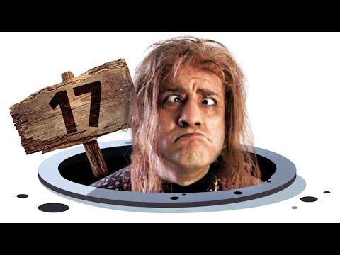 مسلسل فيفا أطاطا HD - الحلقة ( 17 ) السابعة عشر / بطولة محمد سعد - Viva Atata Series HD Ep17 HD (видео)