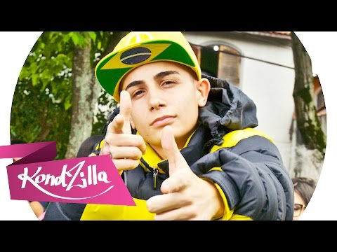Video MC Hariel - É Fuga (KondZilla) download in MP3, 3GP, MP4, WEBM, AVI, FLV January 2017