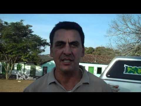 Inhaí - Minas Gerais