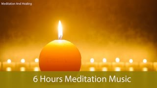 Download Lagu MEDITATION MUSIC FOR POSITIVE ENERGY l CLEARING SUBCONSCIOUS NEGATIVITY l RELAX MIND BODY - 940 Mp3