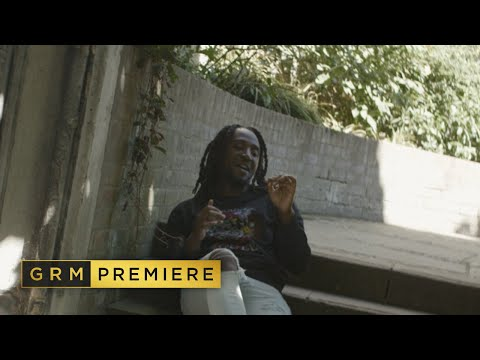 M Lo – I Ain't [Music Video] | GRM Daily