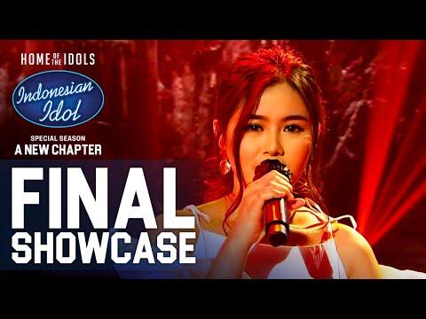 MELISA - WILLOW (Taylor Swift) - FINAL SHOWCASE - Indonesian Idol 2021