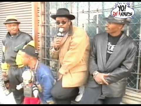 Geto Boys – Interview @ Yo MTV Raps 1991