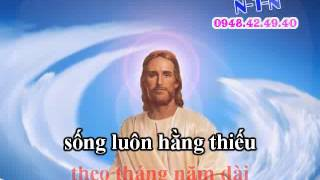 THANH CA TÔN VINH -  TINH CHUA BAO LA (Tone Nu)