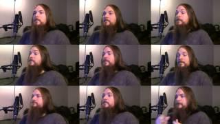 Download Lagu Saria's Song (Lost Woods) Acapella - Zelda Ocarina of Time Mp3
