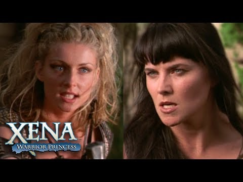 Who Will Be the Next God of War? | Xena: Warrior Princess