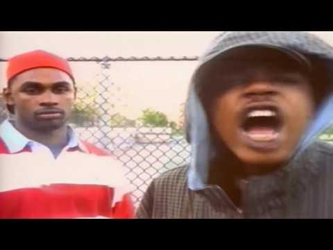 Artifacts - Wrong Side Of Da Tracks (HD) 1994