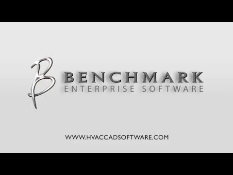 HVAC CAD Software - Learn About Project Estimating with Benchmark