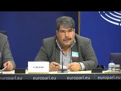 Πράγα: Συνελήφθη αξιωματούχος των Κούρδων της Συρίας