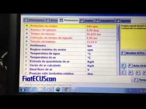 ECU Simulador v.2
