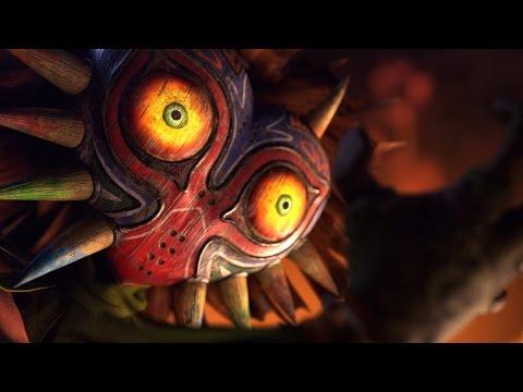 Majora's Mask: Děsivý osud