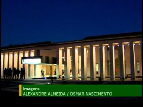 Nova sede da embaixada da Argentina é inaugurada em Brasília