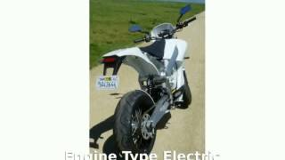 2. 2010 Zero S Base -  Specification Info Specs Engine Details Dealers superbike Features