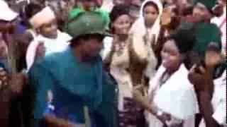 Mebre Mengste መብሬ መንግስቴ Serg ሠርግ New Hot Ethiopian Wedding Song 2014