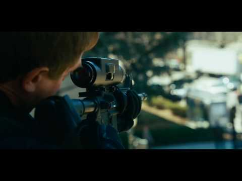 Angelina Jolie is SALT - Nederlandse HD trailer - 5 augustus in de bios