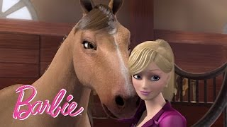 Nonton Barbie and Her Sisters in A Pony Tale Trailer - NOW AVAILABLE | Barbie Film Subtitle Indonesia Streaming Movie Download
