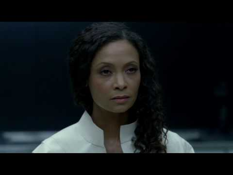 "[Westworld] Maeve ""You think I'm scared of death"""