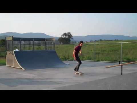 Harrogate Skatepark