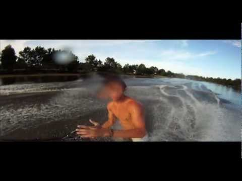 GoPro HD: Water Ski Summer 2011