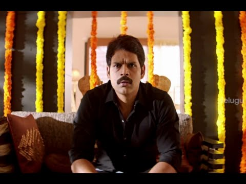Race Gurram Movie Scenes - Ravi Kishan schemes against Shaam - Allu Arjun, Shruti Hassan